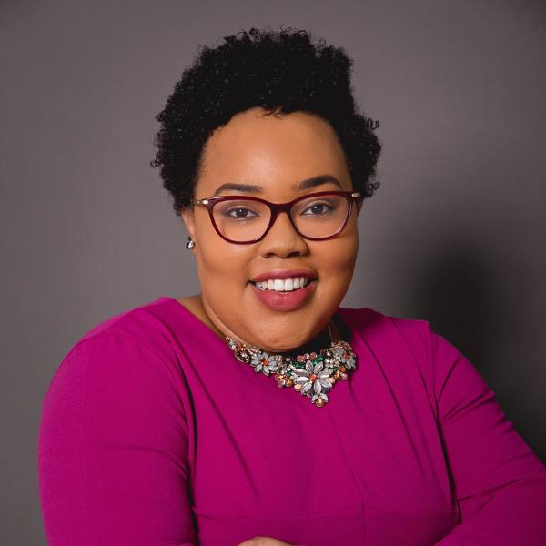 Monique May – Community Partner Headshots